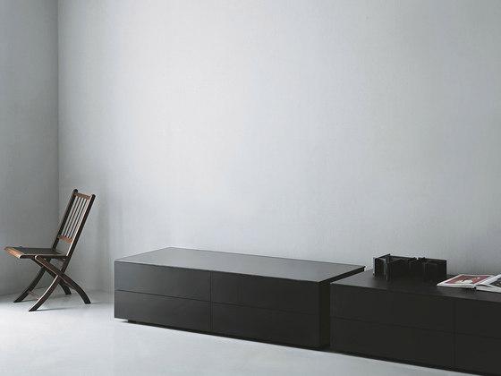 Boxes by PORRO