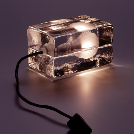 Design House Stockholm Block Lamp Block Lamp | Design House