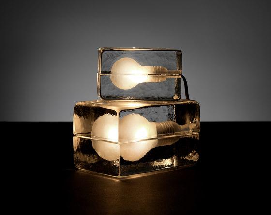 Block Lamp Mini by Design House Stockholm