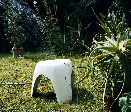 Elephant Stool by Vitra