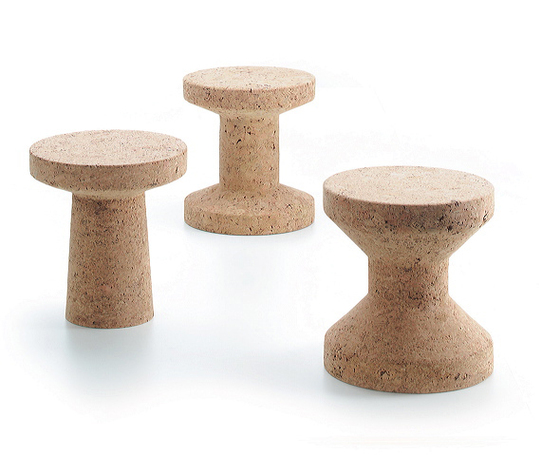 Cork Modell C by Vitra