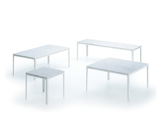 Plate Table de Vitra