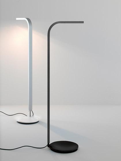 Lee floor lamp by Anta Leuchten