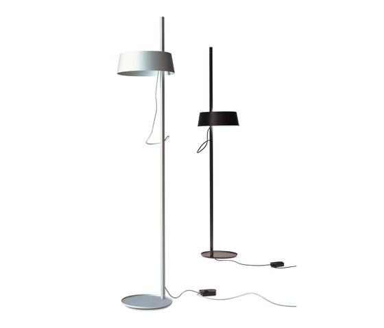 Ella floor lamp by Anta Leuchten