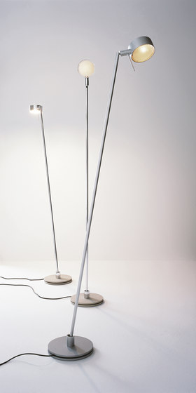 Lakonia Floor lamp di Anta Leuchten
