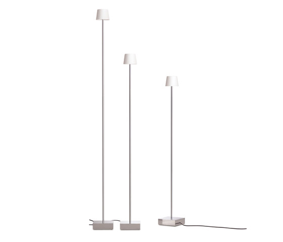Cut Floor lamp by Anta Leuchten