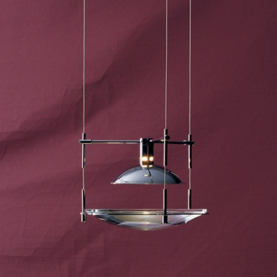 general lighting suspended lights occhio anta leuchten. Black Bedroom Furniture Sets. Home Design Ideas