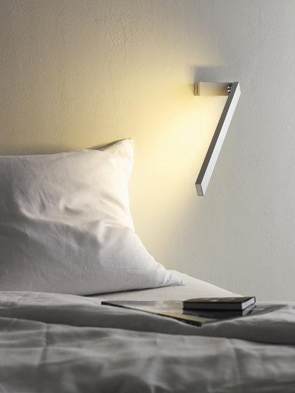 Zac floor lamp by Anta Leuchten