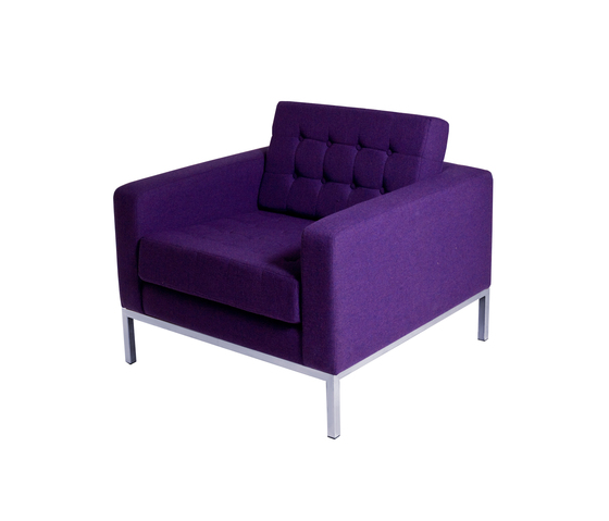 Club 3-seater sofa von Loft