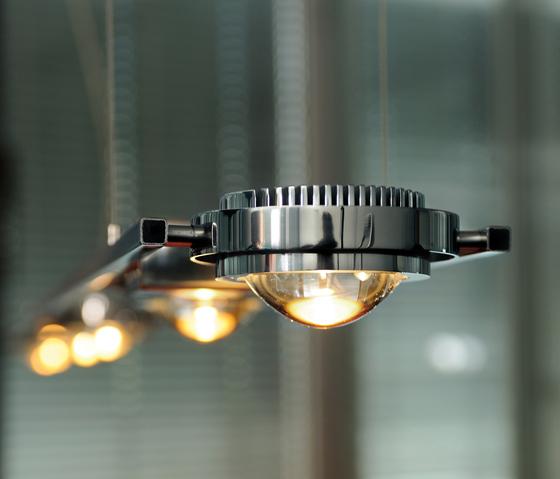 Ocular 4 hand polished by Licht im Raum