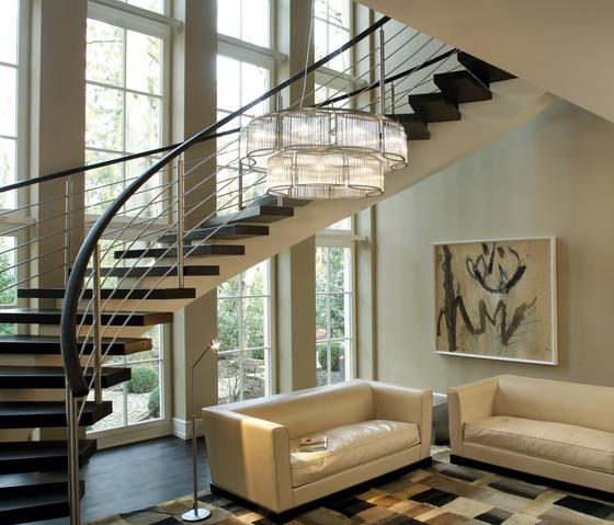 stilio leuchter von licht im raum stilio 9 6 stilio 10 7. Black Bedroom Furniture Sets. Home Design Ideas