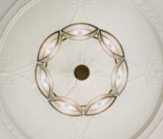 Stilio 8/5 by Licht im Raum