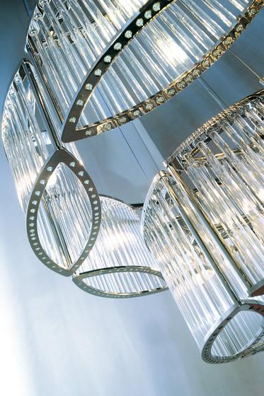 Stilio oval 10 by Licht im Raum