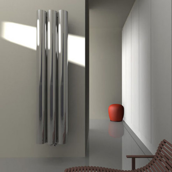 BIG ONE - Radiators from Ad Hoc | Architonic