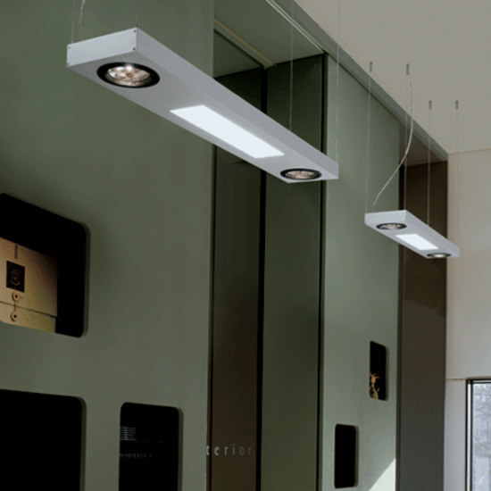 Speed Control T5 ceiling mounted de PROLICHT GmbH