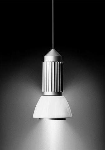 Pendant luminaire 6532/6547/... by BEGA