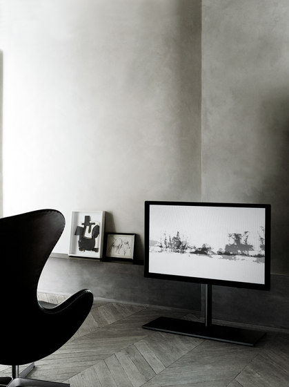 Sail Basic tv system by Desalto