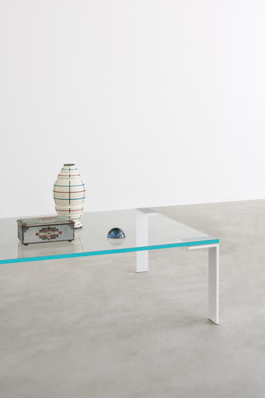 Liko Glass table de Desalto
