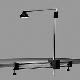 RHa 2 desklight by Tecnolumen