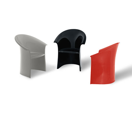 The Vignelli Chair de Heller