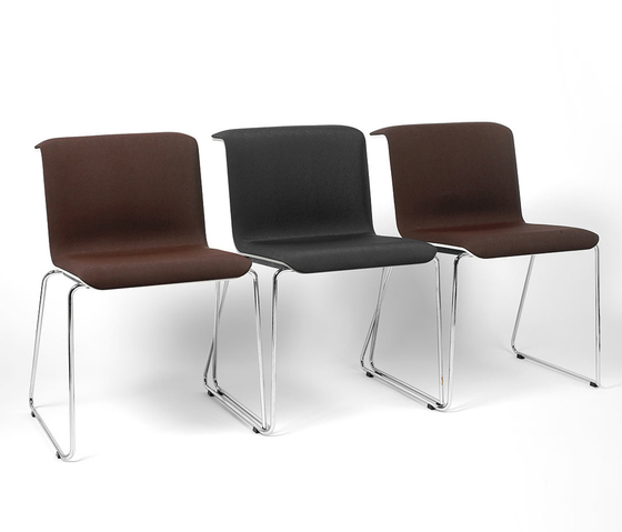 Tab Chair by BULO