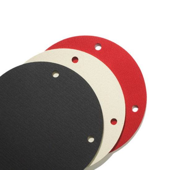 Rinki seat cushion by Verso Design