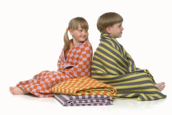 Torkku blanket by Verso Design