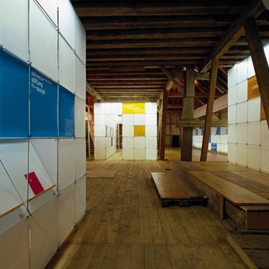 constructiv CLIC de Burkhardt Leitner