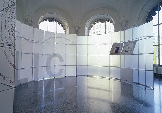 constructiv CLIC Rund by Burkhardt Leitner
