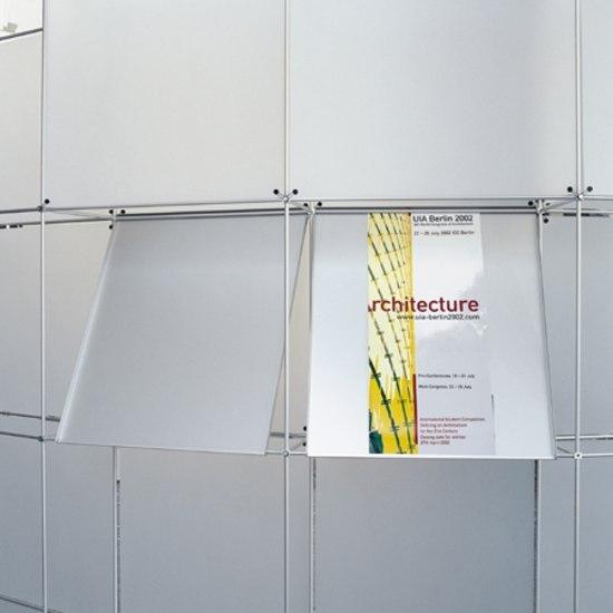 constructiv CLIC Rund de Burkhardt Leitner