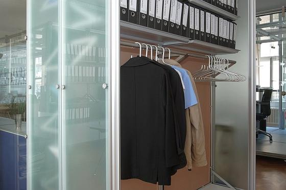 constructiv PILA Office by Burkhardt Leitner