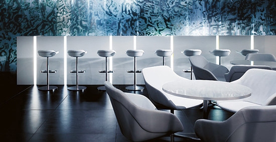 Turtle Lounge by Walter Knoll