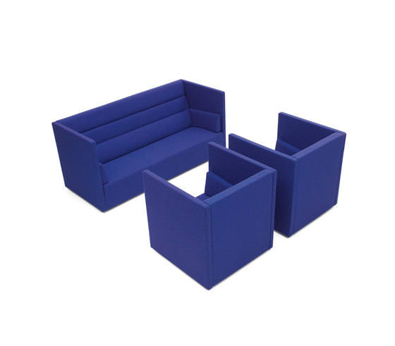 Float sofa di OFFECCT