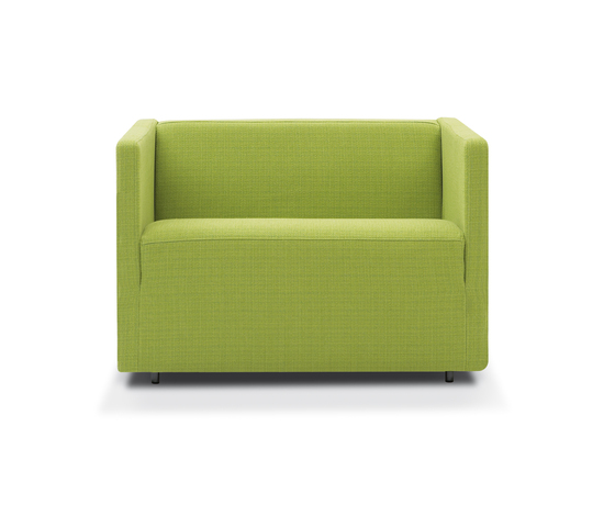 Float high sofa de OFFECCT