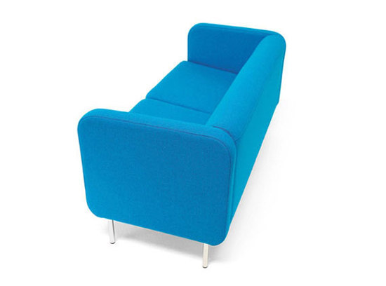 Smalltown armchair by OFFECCT