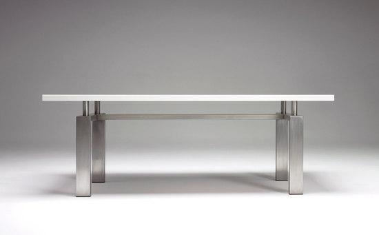 Opus1 coffee table T3 von Opus 1 ApS