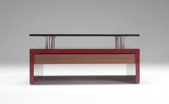 Opus1 coffee table T3 by Opus 1 ApS