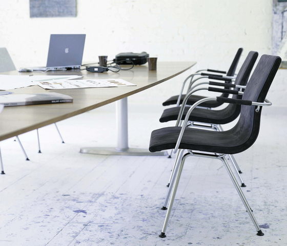 Atlas XL Easy Chair by Lammhults