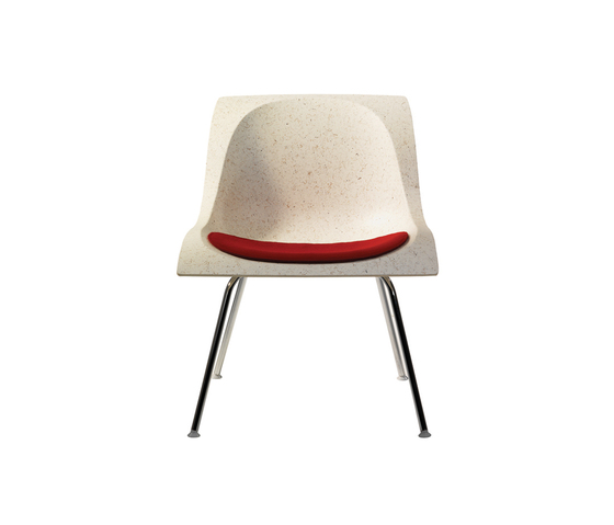 Imprint by Lammhults Round Chair Product