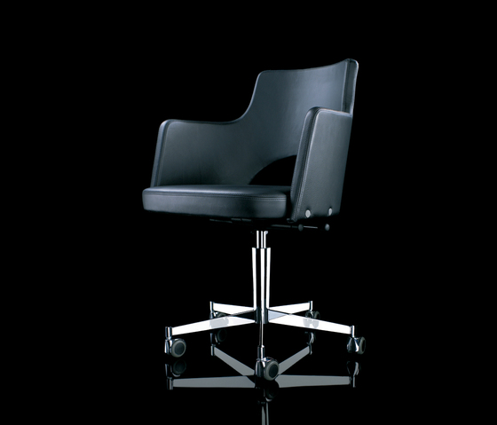 Cortina Armchair by Lammhults