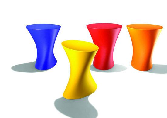 Plastic de Parri Design