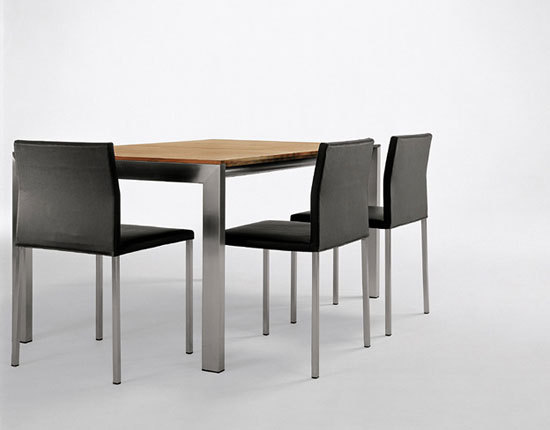 MISURA Chair by Girsberger