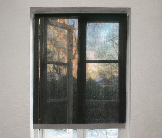Spring Roller Blind by Ann Idstein