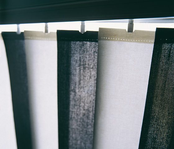 Vertical Blinds by Ann Idstein