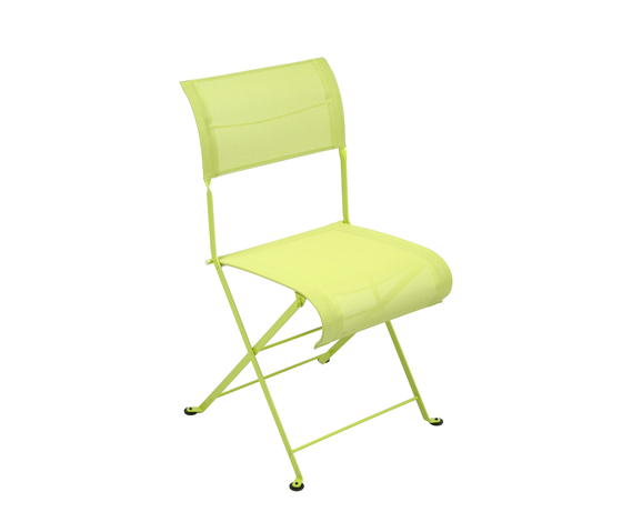 Dune chair and armchair by fermob dune chair dune armchair - Fermob duin ...