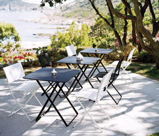 plein air chair chairs from fermob architonic