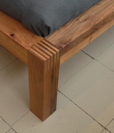 Dorus bench by Pilat & Pilat