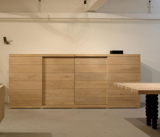 Sym sideboard de Pilat & Pilat