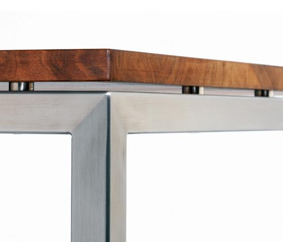 Salontisch n06 von neustahl produkt for Designer salontisch