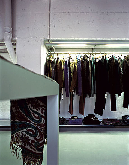 Dot Wardrobe de Kristalia